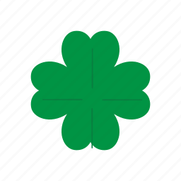 clover, flower, lucky, nature, plant, spring icon