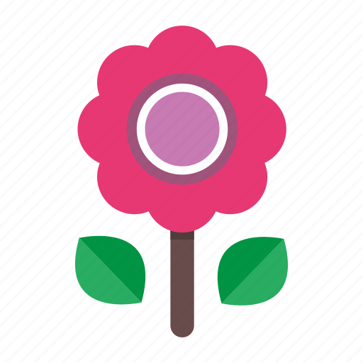 flower, flowers, gift, love, plant, spring icon