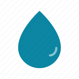 drop, forecast, moisture, rain, water icon