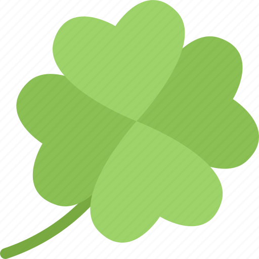 clover, forest, forester, leaf, nature, tree icon