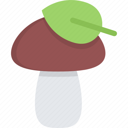 forest, forester, nature, porcini, tree icon