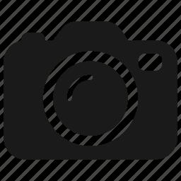 camera, photo, video icon