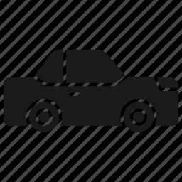 car, taxi, transportation icon