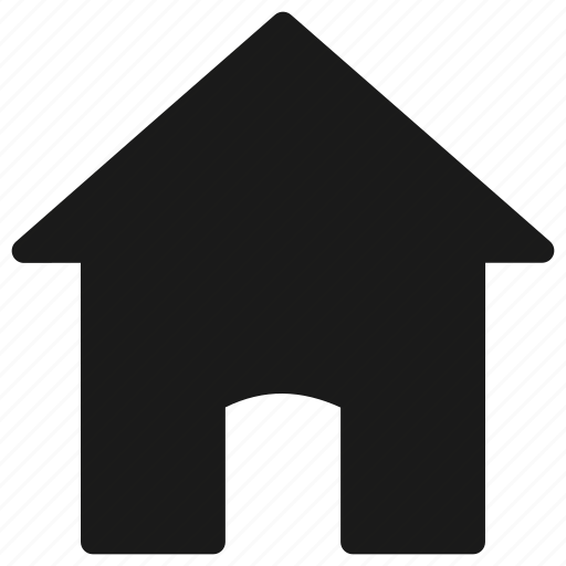 app, home, house, ui, web icon