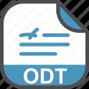format, document, multimedia, extension, wav, music