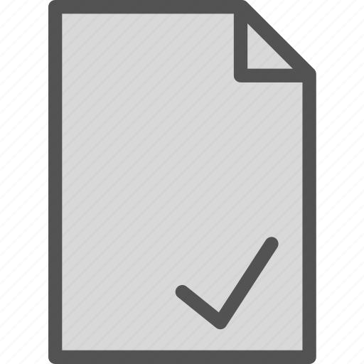 extension, file, fileaccepted, folder, tag icon
