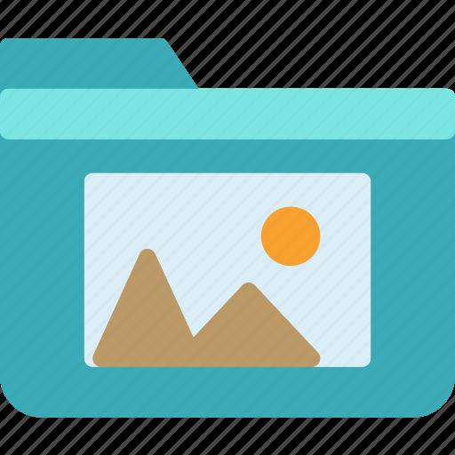 extension, file, folder, folderpic, tag icon
