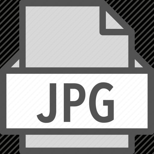 extension, file, folder, jpg, tag icon