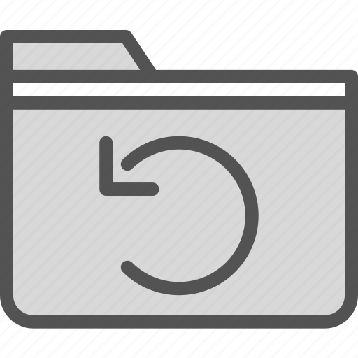 extension, file, folder, folderrenew, tag icon