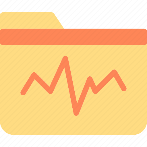 extension, file, folder, folderstats, tag icon