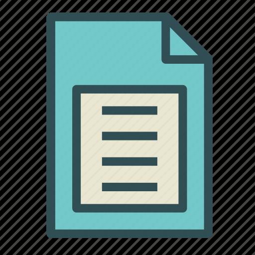 cumputer, description, document, file, pc icon
