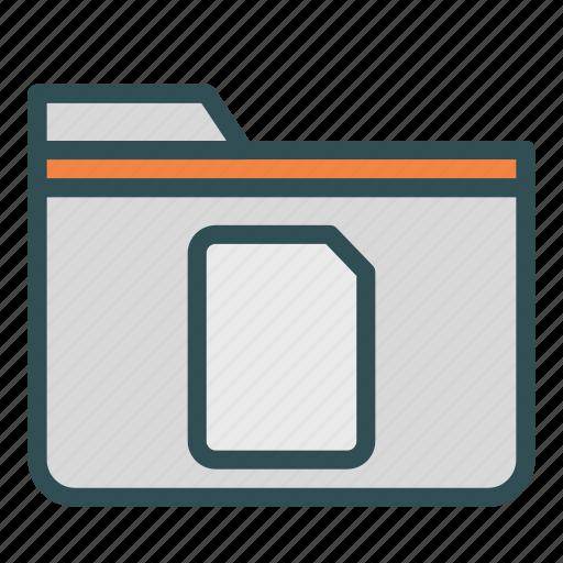 computer, files, folder, pc icon