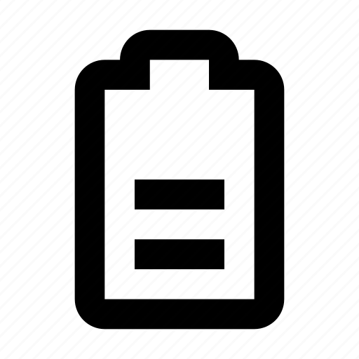 battery, charging, electricity icon