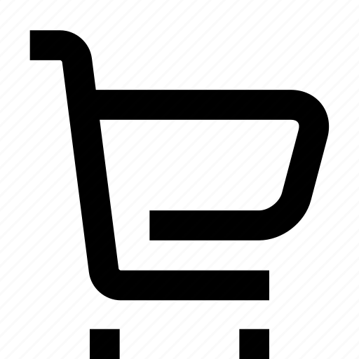 cart, groceries, order, shopping icon