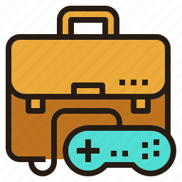 business, control, game, manage, money icon