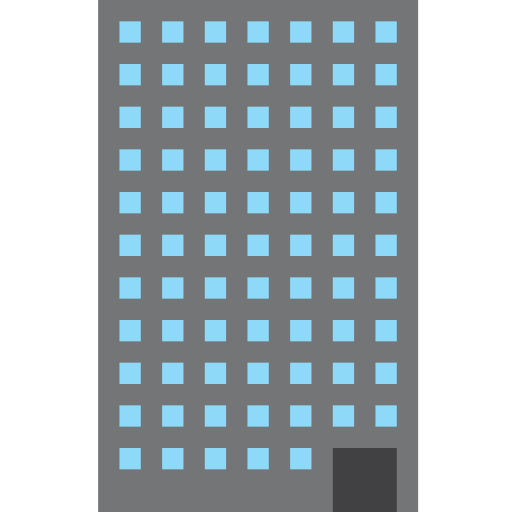 apartment, architecture, construction, home, house icon
