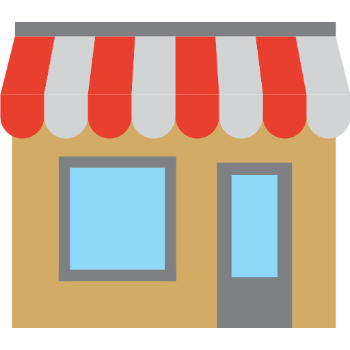 Home, house, shop, online, store icon - Free download