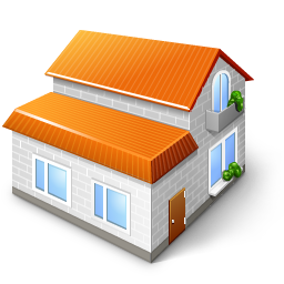 Building Company Home House Icon Icon Search Engine