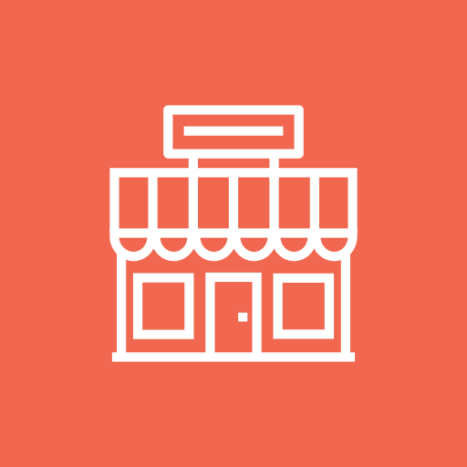 ecommerce, online, shop, shopping icon