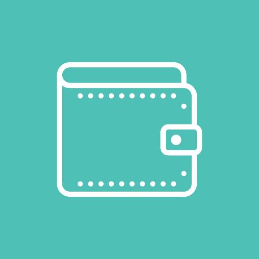 cash, financial, wallet icon