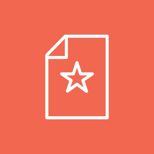checklist, document, list, wish icon