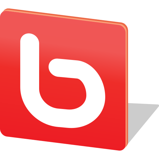 bebo, logo, media, share, social icon