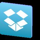 dropbox, logo, media, social, file, share, upload