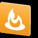 feedburner, logo, media, social, share