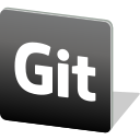 git, logo, media, code, script, share, website