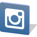 logo, media, instagram, social, photo, share