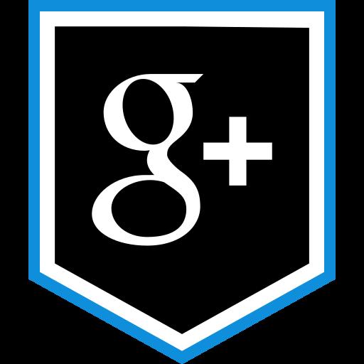 googleplus, logo, media, social icon