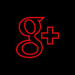 google, media, plus, share, social icon