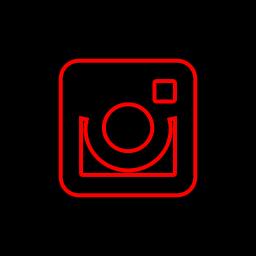instagram, media, share, social icon