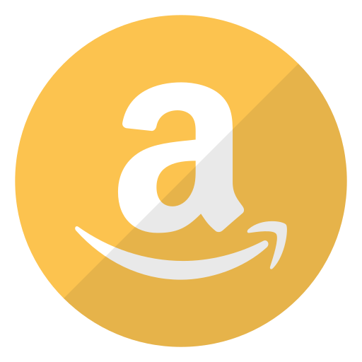 Amazon, articles, buy, items, logo, website icon - Free download