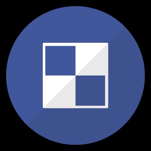 delicious, logo, website icon