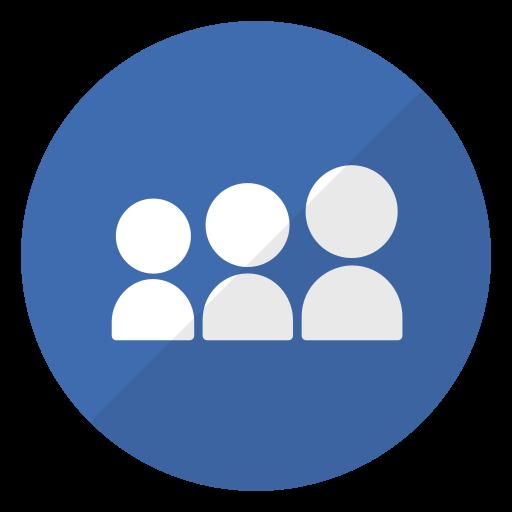 logo, media, myspace, social, website icon