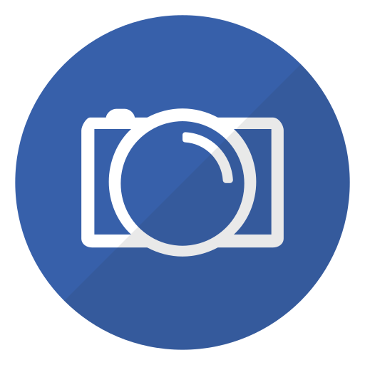 camera, digital, logo, photobucket, picture icon