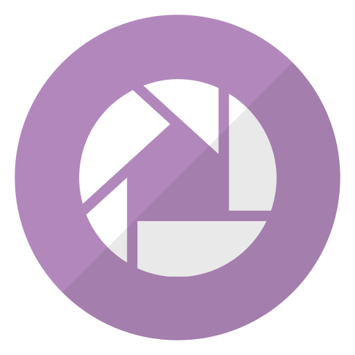 logo, media, photos, picasa, picture icon