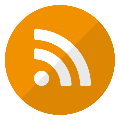 flux, news, notifications, rich site summary, rss icon