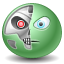 terminator, robot