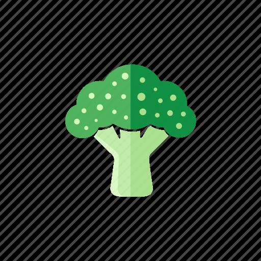 cauliflower, food, fresh, organic, vegetables, vegetarian icon