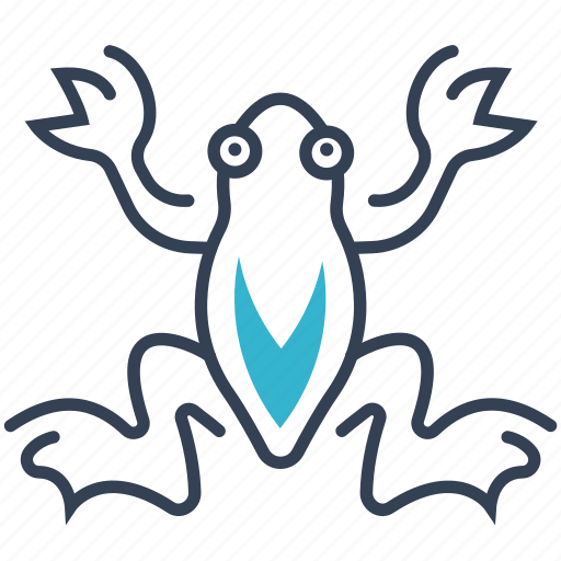 Animal, frog, river icon - Download on Iconfinder