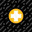 online healthcare, medical, hospital, digital healthcare, online, network, emergency