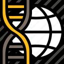 online healthcare, medical, hospital, world, dna, genetic, genome