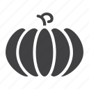 diet, food, fresh, healthy, pumkin, vegetable, vegetarian icon