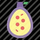 fig, fruit, vegan, food