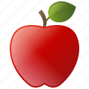apple, diet, food, fruit, healthy