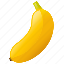 banana, diet, food, fruit, healthy