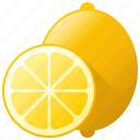 diet, food, fruit, healthy, lemon