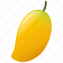 diet, food, fruit, healthy, mango